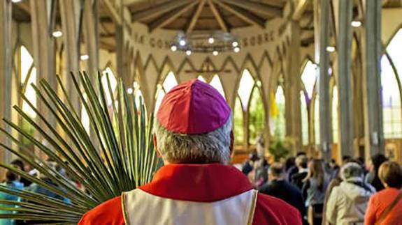 """Un informe concluye que la Iglesia católica en España """"funciona como un paraíso fiscal"""""""